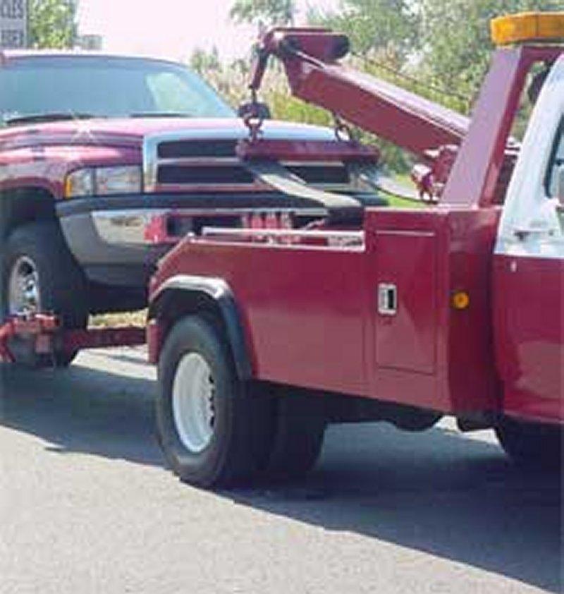 Towing San Pedro | San Pedro Towing